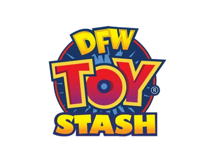 DFW Toy Stash