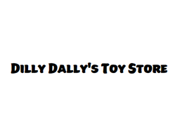 Dilly Dally's Toy Store