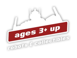 Ages Three and Up