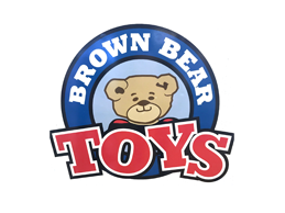Brown Bear Toys