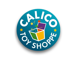 Calico Toy Shoppe