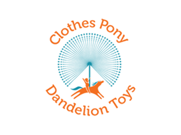 Clothes Pony & Dandelion Toys