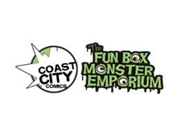 Coast City Comics