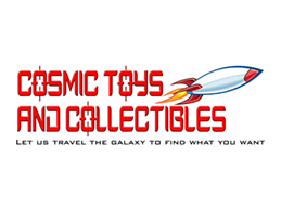 Cosmic Toys and Collectibles
