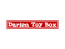 Darien Toy Box