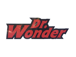Dr. Wonder Comics & Collectibles