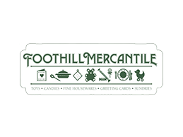 Foothill Mercantile