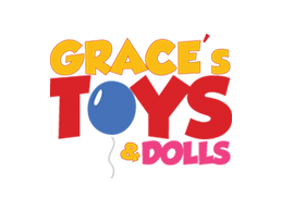 Grace's Toys and Dolls