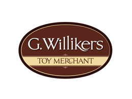 G Willikers Toy Shoppe