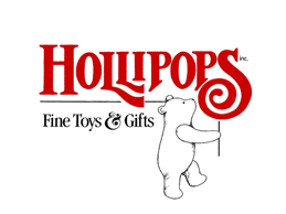 Hollipops Fine Toys & Gifts – Mt. Pleasant