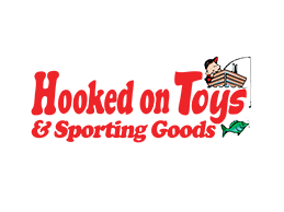 Hooked On Toys & Sporting Goods