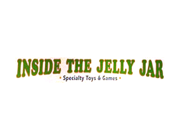 Inside the Jelly Jar