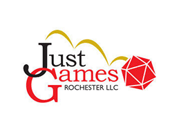 Just Games Rochester