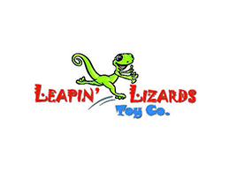 Leapin' Lizards Toy Co