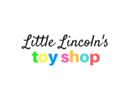 Little Lincoln's Toy Shop