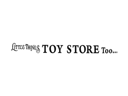 Little Things Toy Store