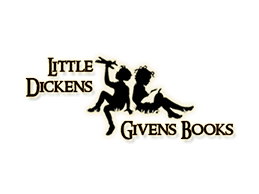 Givens Books & Little Dickens