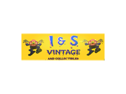 I & S Vintage & Collectibles