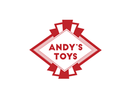 Andy's Toys
