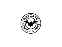 The Batcave Comics and Toys
