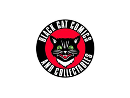 Black Cat Comics and Collectables