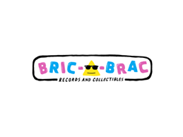 Bric-A-Brac Records and Collectibles