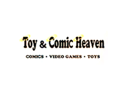 Toy and Comic Heaven