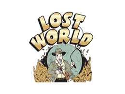 Lost World Games, Toys & Records