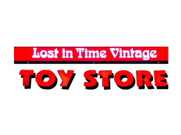 Lost In Time Vintage Toy Store
