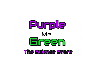 Purple Me Green – The Science Store