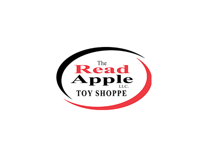The Read Apple Toy Shoppe