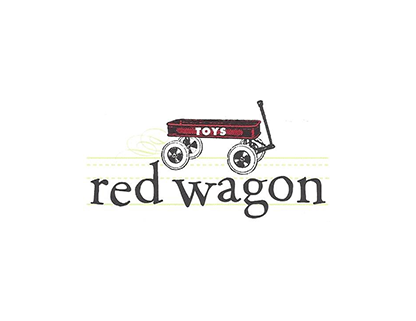 Red Wagon Toys