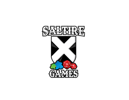 Saltire Games Family & Hobby Game Store