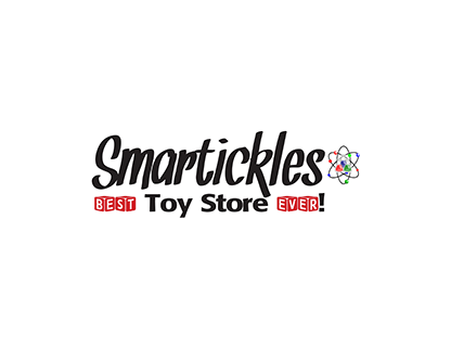 Smartickles Toy