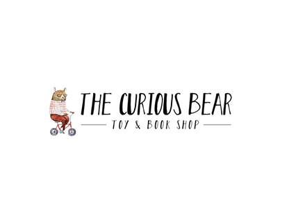 The Curious Bear Toy & Book Shop