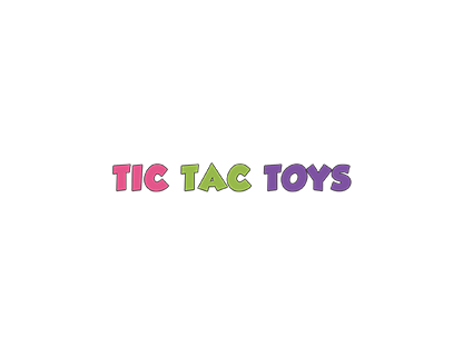 Tic Tac Toys – Raleigh