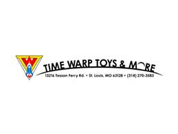 Time Warp Toys and More