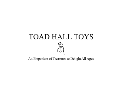 Toad Hall Toys