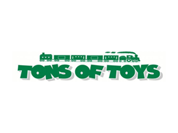 Tons of Toys – Madison
