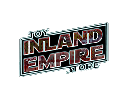 Inland Empire Toy Store