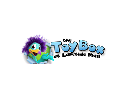 The Toy Box at Lakeside Mall
