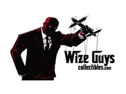 Wize Guys Collectibles