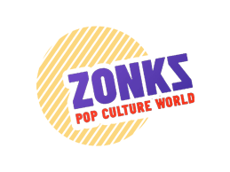 Zonk's POP Culture World