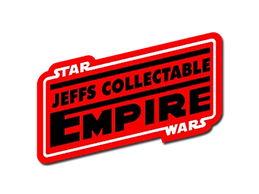 Jeff's Collectable Empire