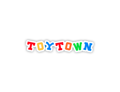 Toytown – Doncaster