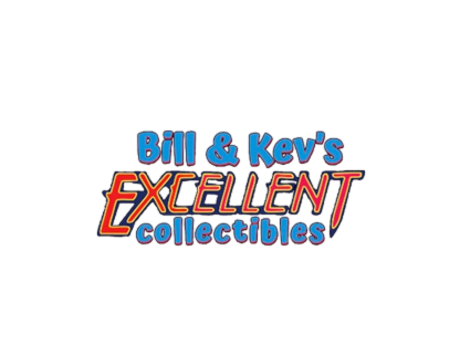 Bill And Kev's Excellent Collectibles
