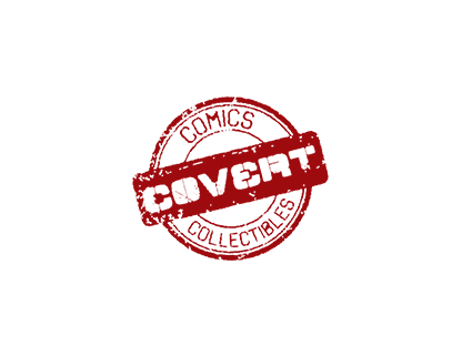 Covert Comics and Collectibles