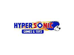 Hyper Sonic Games and Toys