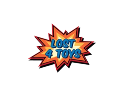 Lost4Toys