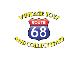 Route 68 Vintage Toys and Collectibles